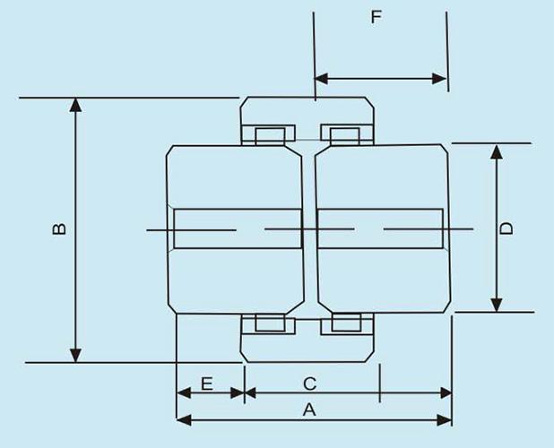 Nylon Gear Couplings Gear Coupling Manufacturer Supplier Exporter